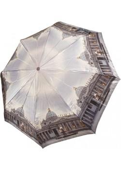 Bazylika parasolka składana full-auto satyna  Lantana Parasole MiaDora.pl - kod rabatowy