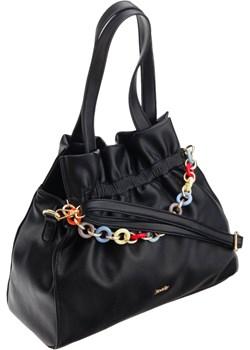 Rewelacyjna klasyczna torebka damska Rovicky® Rovicky  rovicky.eu - kod rabatowy