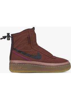 NIKE AIR FORCE 1 SHELL Nike  Sizeer - kod rabatowy