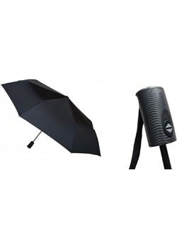 Excellent - Parasol męski z drewnianą rączką parasole-miadora-pl  elegancki - kod rabatowy