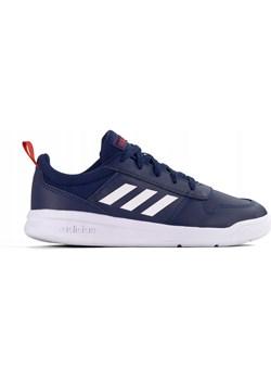 Buty młodzieżowe adidas Tensaur K EF1087  adidas SMA Adidas - kod rabatowy
