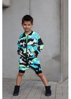 Chillout Kid - Bluza - Neonowa Moro Chillout Kid  promocja mini-elegancja.eu  - kod rabatowy