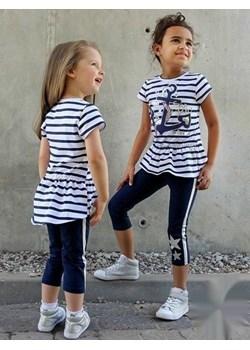 Chillout Kid - Komplet letni - dziewczęcy Chillout Kid  mini-elegancja.eu - kod rabatowy