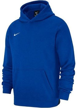 BLUZA DZIECIĘCA Z KAPTUREM NIKE HOODY 19 AJ1544-463 Nike TotalSport24 okazyjna cena - kod rabatowy