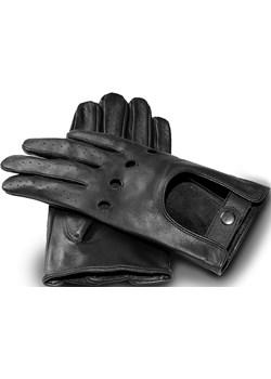Driver Gloves - Czarny  James Hawk wyprzedaż   - kod rabatowy