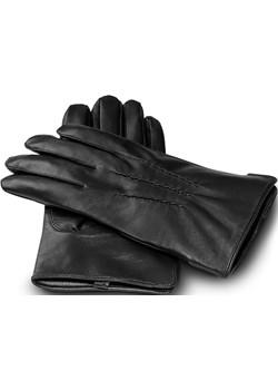 Classic Gloves - Czarny James Hawk  okazja   - kod rabatowy