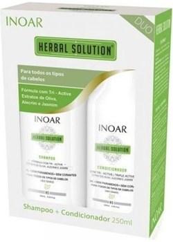 Zestaw INOAR do pielęgnacji włosów Inoar Inoar promocja Jean Louis David - kod rabatowy