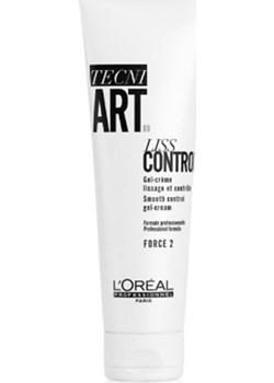 L'Oreal Tecni.Art Liss Control Krem promocja Jean Louis David - kod rabatowy