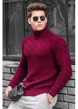 Sweter 4653 okazyjna cena Duuf - kod rabatowy