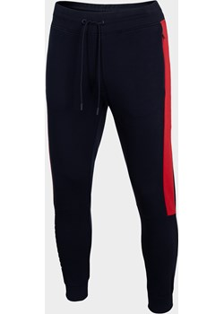 Spodnie dresowe męskie 4F - kod rabatowy