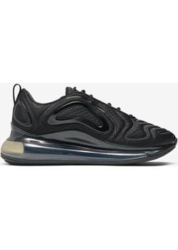 Buty Nike Air Max 720 (AR9293-015) Black/Black Nike Street Colors - kod rabatowy