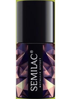 249 Semilac Metallic effect Olive Semilac SEMILAC okazja - kod rabatowy