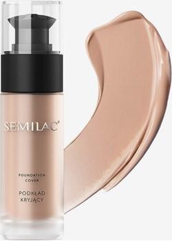 Semilac Podkład kryjący 50 Golden Tan 30 ml Semilac SEMILAC - kod rabatowy