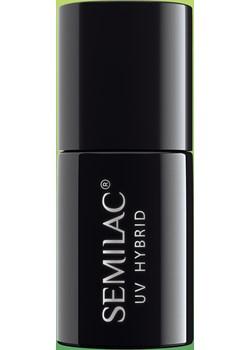 648 Lakier hybrydowy Semilac Thermal Green&Lime 7ml Semilac SEMILAC - kod rabatowy