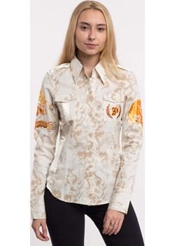 AELAN SHIRT WHITE WASH Pepe Jeans okazyjna cena runcolors - kod rabatowy