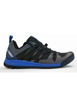 Adidas TERREX SOLO - CM7657 www.sportella.pl - kod rabatowy