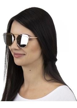 Okulary szyk srebro i złoto  Iloko crystalove.pl - kod rabatowy