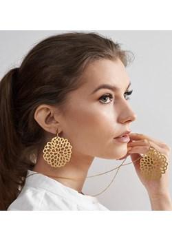 Eris Ażurowe koła komplet biżuterii casual  Artseko  - kod rabatowy