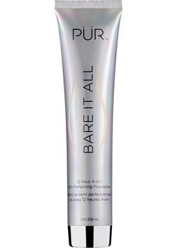 Bare It All™ 4-In-1 Skin-Perfecting Foundation - Długotrwały Podkład Kryjący Pür okazja PÜR Cosmetics - kod rabatowy