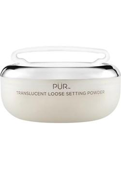Translucent Loose Setting Powder - Transparentny Puder Sypki Pür PÜR Cosmetics - kod rabatowy