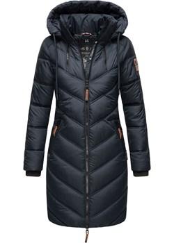 Damski płaszcz zimowy Marikoo Armasa Marikoo Urban Babe - kod rabatowy