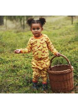 Spodnie wiewiórki Pontiki pontikibaby.com - kod rabatowy