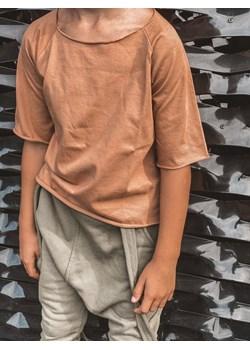 Koszulka Long lub short NERAL cynamon Tono - kod rabatowy