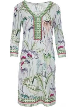 Sukienka MALVIN wiosna 2020 model 8903-874 Malvin samplesale.pl - kod rabatowy