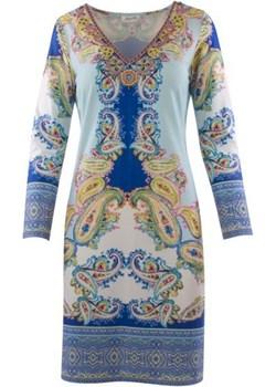 Sukienka MALVIN wiosna 2020 model 8921-012 Malvin samplesale.pl - kod rabatowy