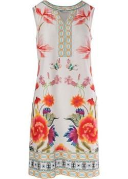 Sukienka MALVIN wiosna 2020 model 8904-874 Malvin samplesale.pl - kod rabatowy