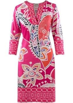 Sukienka MALVIN wiosna 2020 model 8908-010 Malvin samplesale.pl - kod rabatowy