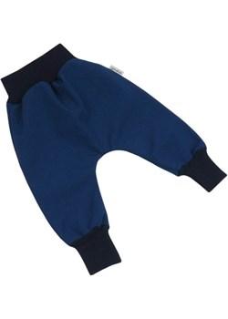Spodnie softshell niebieskie 80/86 Mamaiti Mamaiti - kod rabatowy