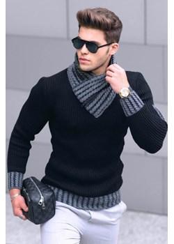 Sweter 7814 Duuf wyprzedaż - kod rabatowy