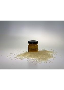 Ryż – 100% naturalny peeling miodowy/ słoiczek 45g Bathbee Sp. Z O.o Bathbee - kod rabatowy