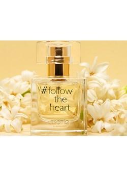 Perfumy JOANNA KRUPA follow the heart [MLC]  bezowy okazja Esotiq Shop  - kod rabatowy