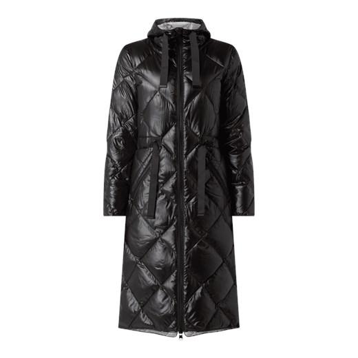Beaumont Amsterdam płaszcz damski na zimę gładki