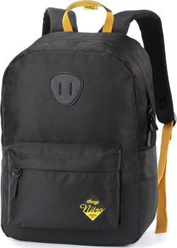 Plecak Nitro Urban Classic golden black Nitro Snowboard Zezula - kod rabatowy