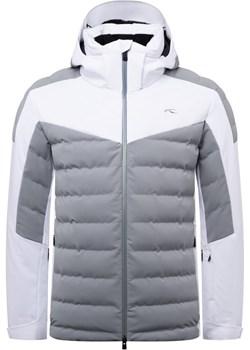 Kurtka narciarska Kjus Men Sight Line Jacket Black Orange - 2019/20  Kjus KRAKÓW SPORT - kod rabatowy