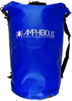 Amphibious Torba Worek wodoodporny Tube 80L Blue Amphibious ProSpot.pl - kod rabatowy