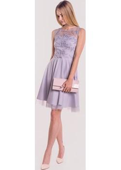 Sukienka NOAH z koronkową górą Maravilla Boutique Maravilla Boutique  - kod rabatowy
