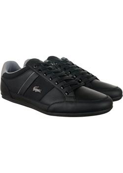 Buty Lacoste Chaymon 317 2 Cam męskie skórzane sportowe sneakersy Lacoste marionex.pl okazyjna cena - kod rabatowy