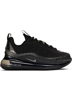 Nike MX-720-818 (GS) Młodzieżowe Czarne (CD4392-001) Nike Worldbox - kod rabatowy