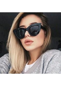 Okulary przeciwsłoneczne MARITA kolory  Miandmolly promocja   - kod rabatowy
