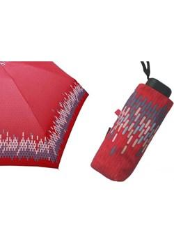Czerwone pałeczki parasolka miniaturowa DM431 Parasol Parasole MiaDora.pl - kod rabatowy