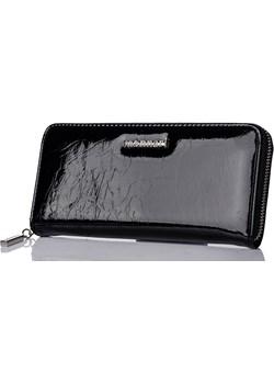 Klasyczny portfel damski - Idealny na prezent Monnari Monnari DobraTorebka.pl - kod rabatowy