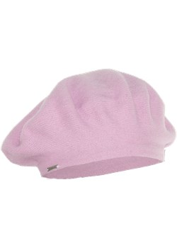 Wełniany beret damski Amaltea AMALTEA - kod rabatowy