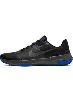 Męskie buty treningowe Nike Varsity Compete TR 3 - Szary Nike wyprzedaż Nike poland - kod rabatowy