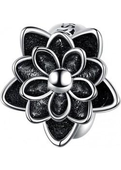 Charms Srebro - Stopper Kwiat Lotosu Czerwiński CZERWINSKI - kod rabatowy