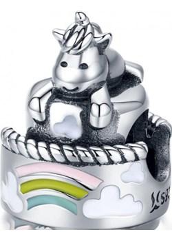Charms Srebro - Urodzinowy Jednorożec Czerwiński CZERWINSKI - kod rabatowy
