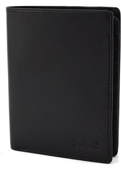 Męski portfel skórzany pm11 czarny TMC Premium Tmc Naturalleather promocyjna cena portfele-skorzane.pl - kod rabatowy